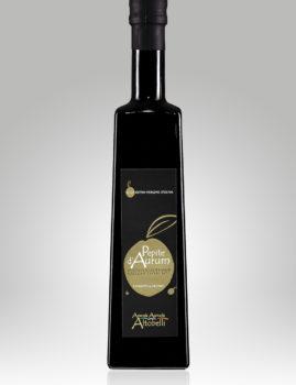 Pepite d'Aurum – monocultivar collection n°1 Carboncella